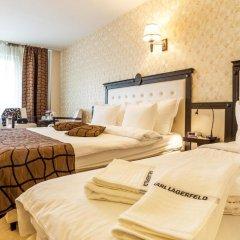 Лозенец Отель 3* Полулюкс с различными типами кроватей фото 6
