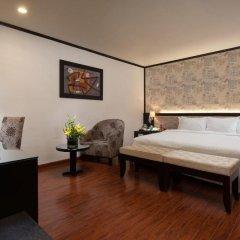 Boss Legend Hotel 4* Номер Делюкс с различными типами кроватей фото 2