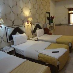 Al Kawakeb Hotel Стандартный номер с двуспальной кроватью