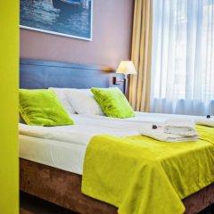 Отель TTrooms 3* Стандартный номер с различными типами кроватей фото 19