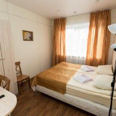 Мини-Отель Петрозаводск 2* Стандартный номер с различными типами кроватей фото 19