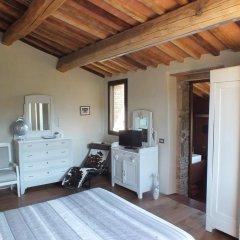 Отель Casetta dell`Uliveto Кастильоне делла Пескайа комната для гостей фото 4