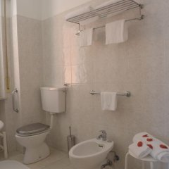 Hotel Antagos 3* Стандартный номер с различными типами кроватей фото 7