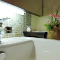 Отель Ninth Place Serviced Residence Студия Делюкс фото 3