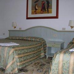 Отель Gioia Bed and Breakfast Стандартный номер с различными типами кроватей фото 3