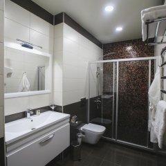 Гостиница Кавказская Пленница Стандартный номер с различными типами кроватей фото 15