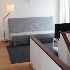 Апартаменты OPO.APT - Art Deco Apartments in Oporto's Center удобства в номере