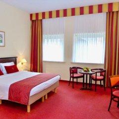 Golden Tulip De' Medici Hotel 4* Стандартный номер с различными типами кроватей фото 2