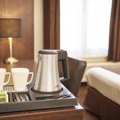 Отель Nes в номере