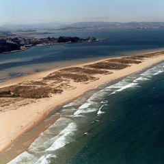 Hotel Meve Mar пляж