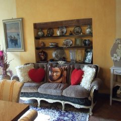 Отель B&B Casacasina Италия, Монцамбано - отзывы, цены и фото номеров - забронировать отель B&B Casacasina онлайн развлечения