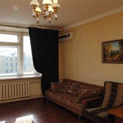 Апартаменты Apart Lux Gruzinskiy Val Apartments комната для гостей фото 4