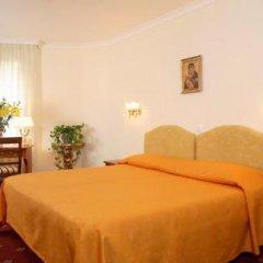Hotel San Giusto 3* Стандартный номер с различными типами кроватей фото 17