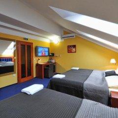 Hotel Arte 4* Стандартный номер фото 13