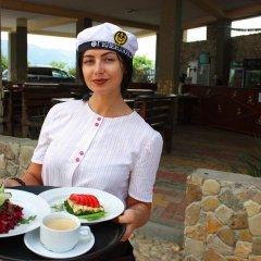 Гостиница Inn Buhta Udachi гостиничный бар
