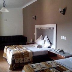 Hotel Aquiles 3* Стандартный номер с 2 отдельными кроватями фото 4