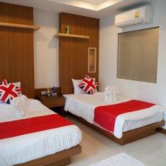 Отель Pavilion Guesthouse Patong комната для гостей фото 2