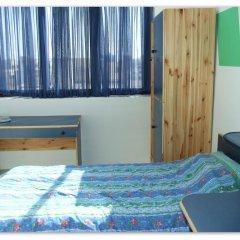 Hibernia Residence & Hostel Студия