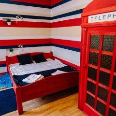 Riga Style Hostel Апартаменты с различными типами кроватей фото 7