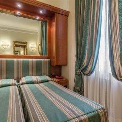 Отель Luce 4* Номер категории Эконом с различными типами кроватей фото 3
