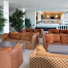 Отель Belvedere Корфу интерьер отеля