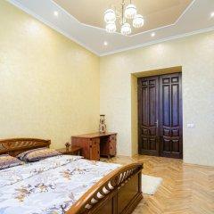 Гостиница Appartment Arkadiya Levytskoho комната для гостей