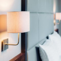 Гостиница УНО Стандартный номер с различными типами кроватей фото 4
