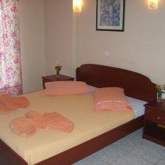 Отель Acrotel Lily Ann Village 2* Стандартный номер с различными типами кроватей фото 4