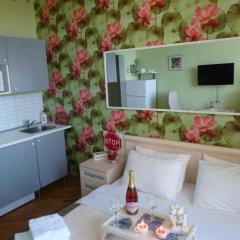 Апартаменты в Сочи 5 желаний в номере фото 2