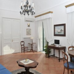 Отель La Torricella Ravello Accommodation Минори комната для гостей фото 2