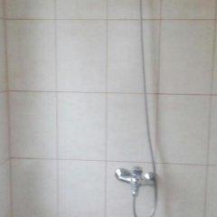 Отель Swiss Hotel Болгария, Шумен - отзывы, цены и фото номеров - забронировать отель Swiss Hotel онлайн ванная фото 2