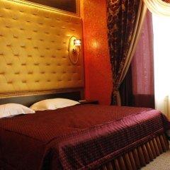 Гостиница Шато Стандартный номер с разными типами кроватей фото 7