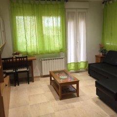 Отель Departamento Valera комната для гостей