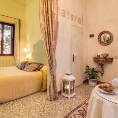 Отель Ca della Corte 2* Стандартный номер с различными типами кроватей фото 15