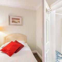The Fairway Hotel 2* Номер категории Эконом фото 6
