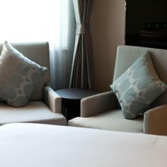 Graceland Bangkok By Grace Hotel 4* Улучшенный номер фото 3