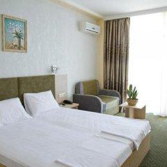 Гостиница Вилла Лаванда комната для гостей фото 5