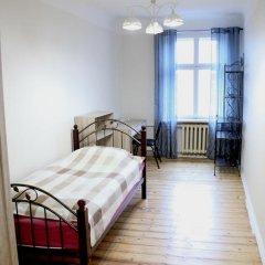 Riga Park Hostel Стандартный номер с различными типами кроватей фото 9