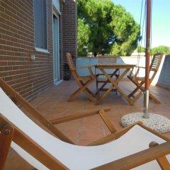 Отель Colle Moro - B&B Villa Maria 3* Стандартный номер с различными типами кроватей фото 2