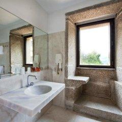 Отель Pousada Mosteiro de Amares 4* Стандартный номер с различными типами кроватей