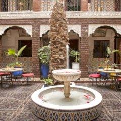 Hotel Riad Fantasia 2* Стандартный номер с различными типами кроватей фото 7