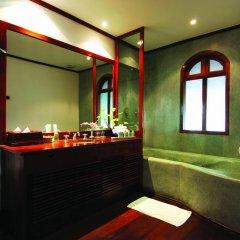 Отель Belmond La Résidence Phou Vao 5* Люкс с различными типами кроватей фото 5