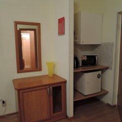 Гостиница АВИТА Стандартный номер с двуспальной кроватью фото 36