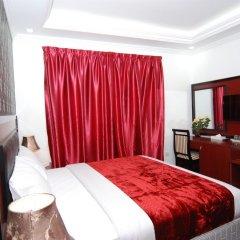 Gulf Star Hotel комната для гостей фото 3