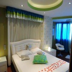 Carol Hotel 2* Люкс с разными типами кроватей фото 41
