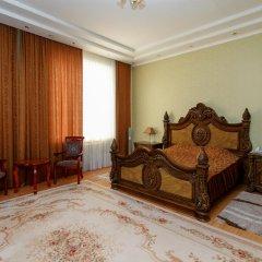 Respect Hotel 3* Люкс с различными типами кроватей