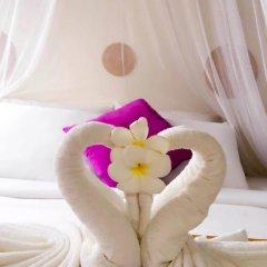 Отель Kantiang Oasis Resort & Spa 3* Улучшенный номер с различными типами кроватей фото 34