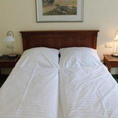 Hotel Deutsches Theater Stadtmitte (Downtown) 3* Стандартный номер с различными типами кроватей фото 9