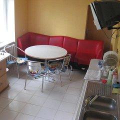 Гостиница The Cottage в номере