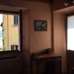 Отель Appartamento in villa d'epoca удобства в номере